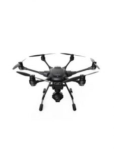 Drone Yuneec Typhoon H Professional Noir