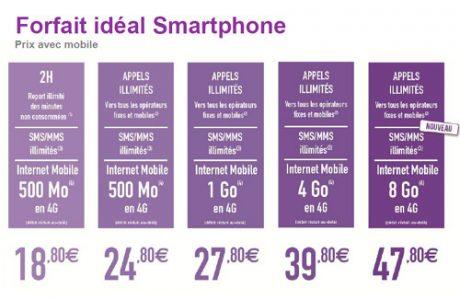 image forfait coriolis telecom forfait maxi ideal smartphone 500 mo avec un engagement de 24 mois 549 460x300 - Le top 5 des meilleurs forfaits Coriolis