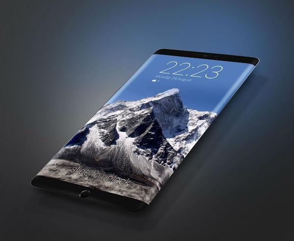 Apple pourrait passer aux écrans OLED pour ses iPhone en 2018, soit un an plus tôt que prévu