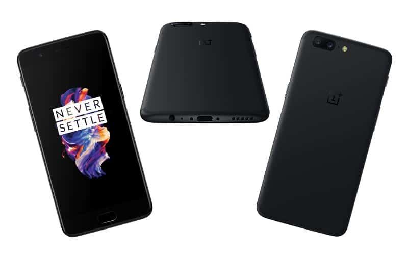 Bon plan : le OnePlus 5 est à 489 euros sur GearBest !
