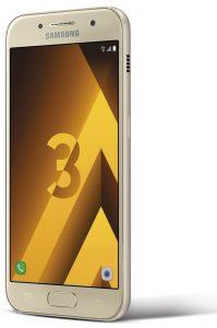 Samsung Galaxy A3 Or 2017