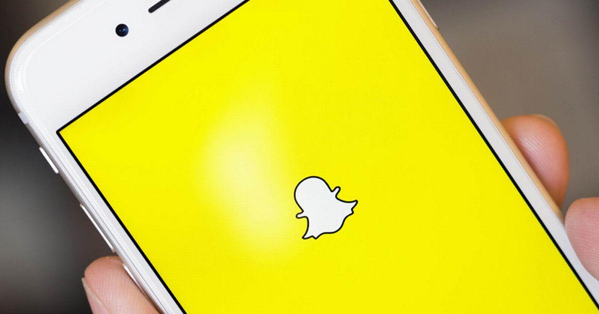 Quibi va produire une série sur l'histoire de Snapchat