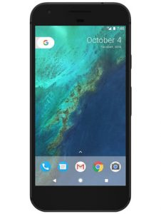 Google Pixel XL Noir