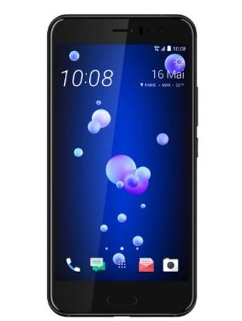 HTC U11 Noir