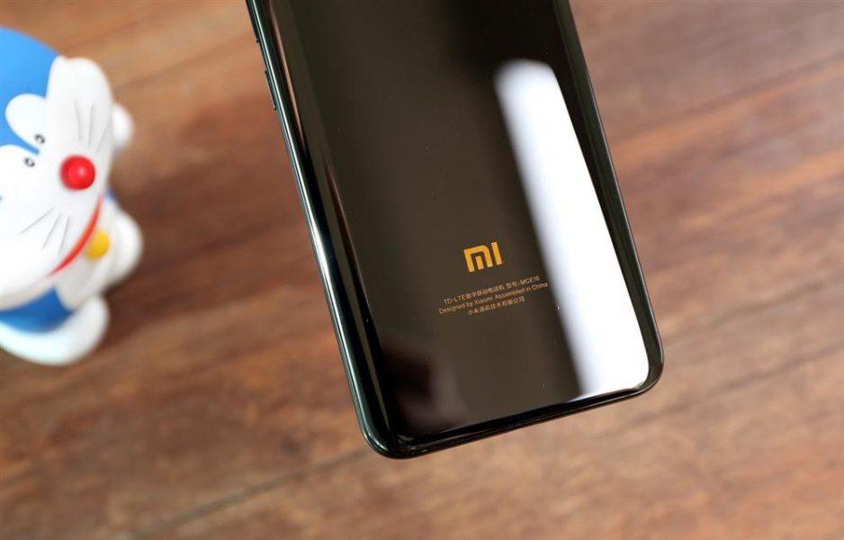Xiaomi Mi 6. Xiaomi Mi 6 Plus