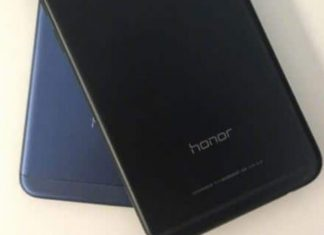 Honor V9 Mini