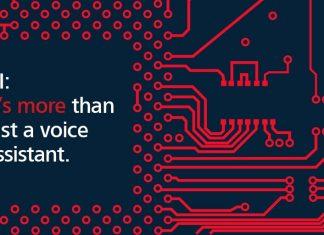 Huawei IA