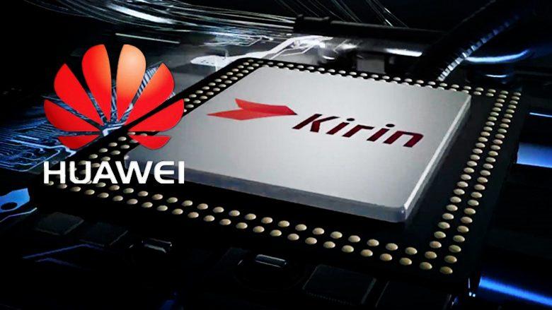 Kirin 970 Huawei