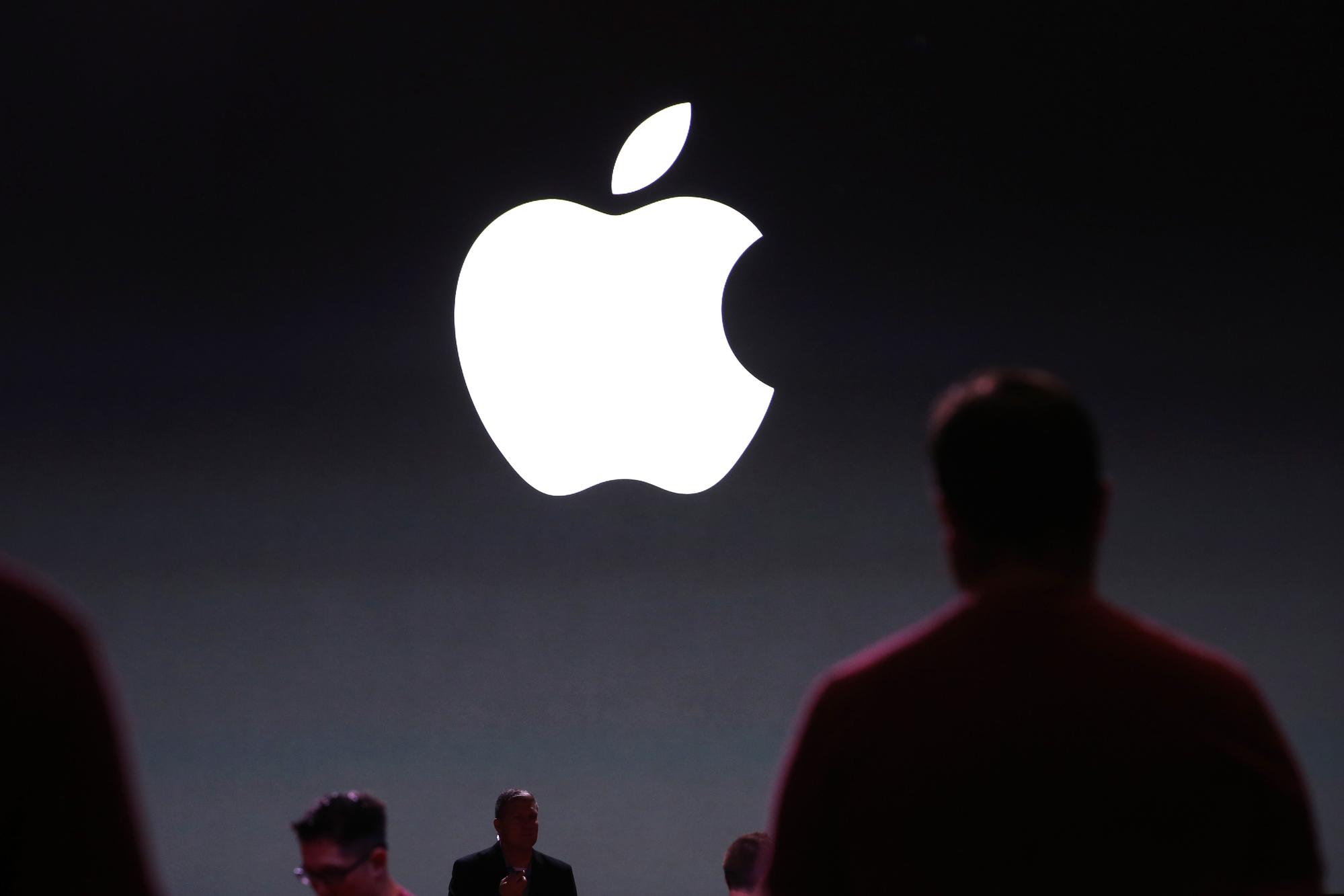 Apple : un iPhone 8s de toutes les couleurs ?