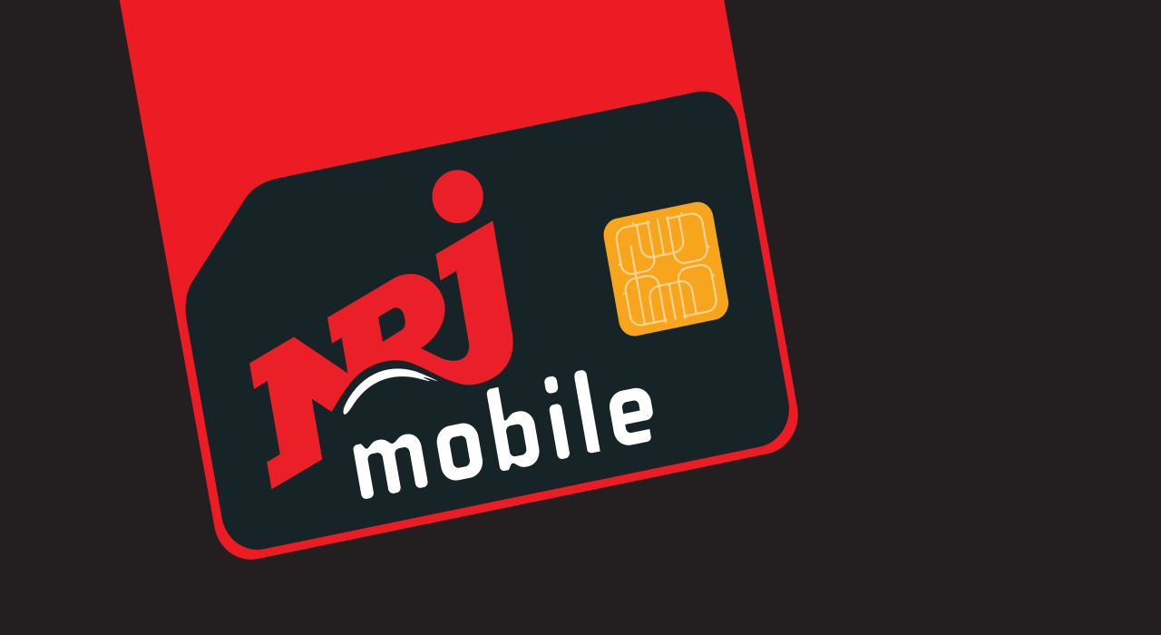 NRJ Mobile affiche un forfait illimité 100 Go à 9.99 euros !