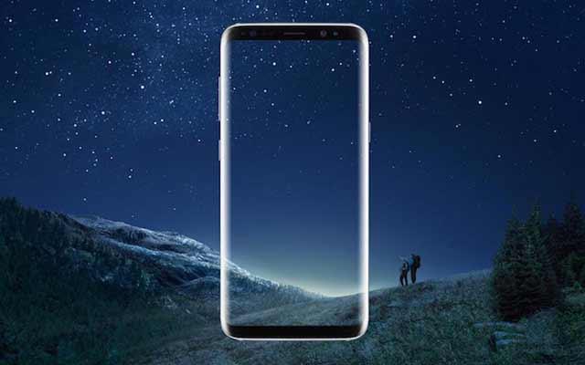 Soldes Pâques : le Samsung Galaxy S8 ne coûte que 516 euros sur Mobileshop !