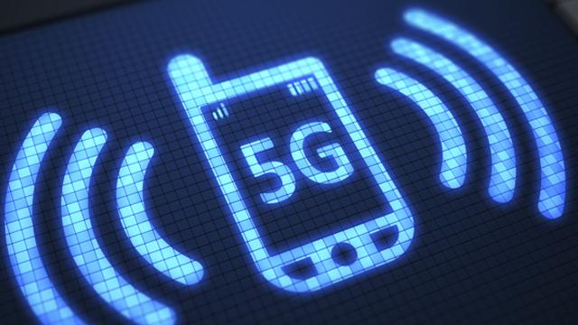 Les smartphones 5G arriveront en 2019 !