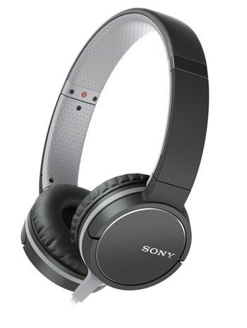 Sony MDR ZX660 Noir