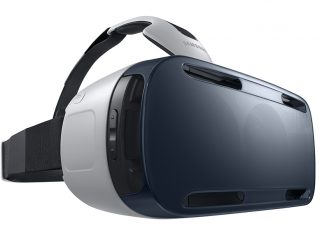 Gear VR, Samsung Galaxy Note 8