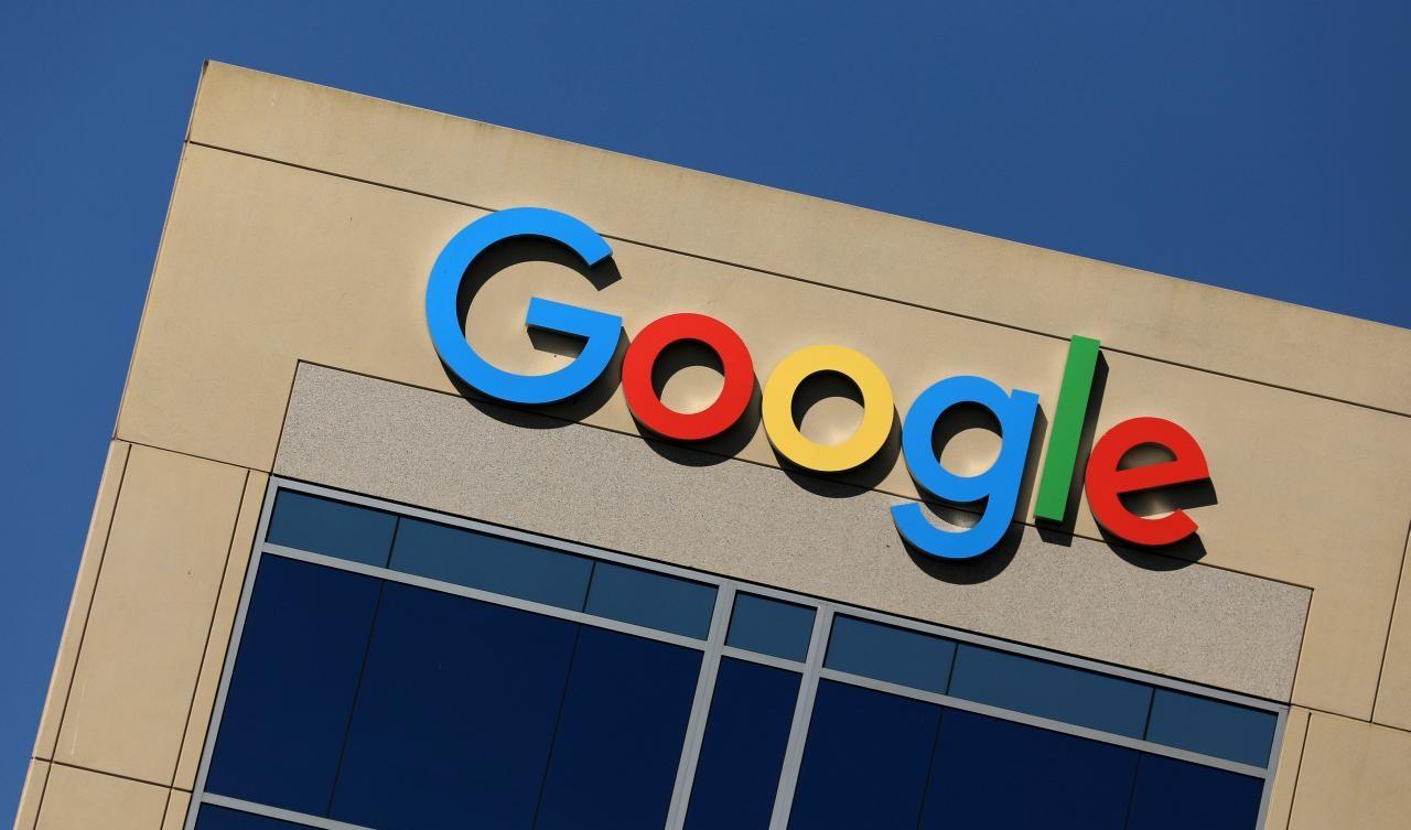 Google : une amende de 4.3 milliards d'euros à cause d'Android