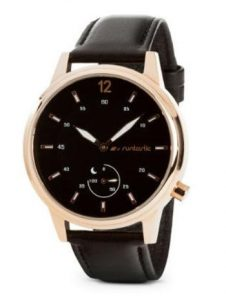 Runtastic Moment Classic Rose