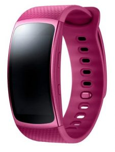 Samsung Gear Fit 2 L Rose