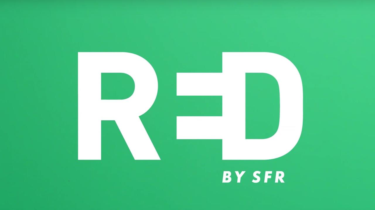 SFR dope ses forfaits RED : 100 Go pour 2 euros