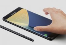 S Pen Samsung Galaxy