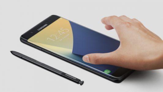 Galaxy Note SPen