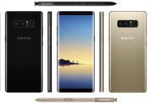 Samsung Galaxy Note 8 leak Evan Blass