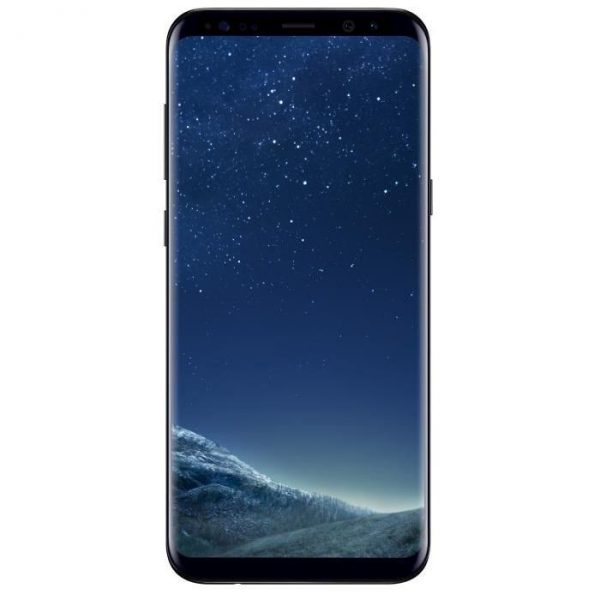Samsung Galaxy S8 bon plan PriceMinister