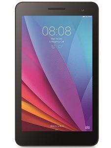 Huawei Honor T1 Noir