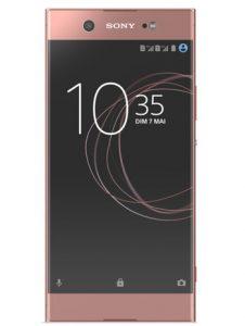 Sony Xperia XA1 Ultra Rose