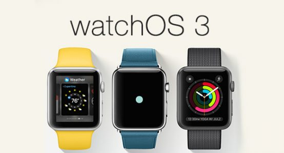 L'iPhone 8 et l'Apple Watch 3 présentés ensemble !