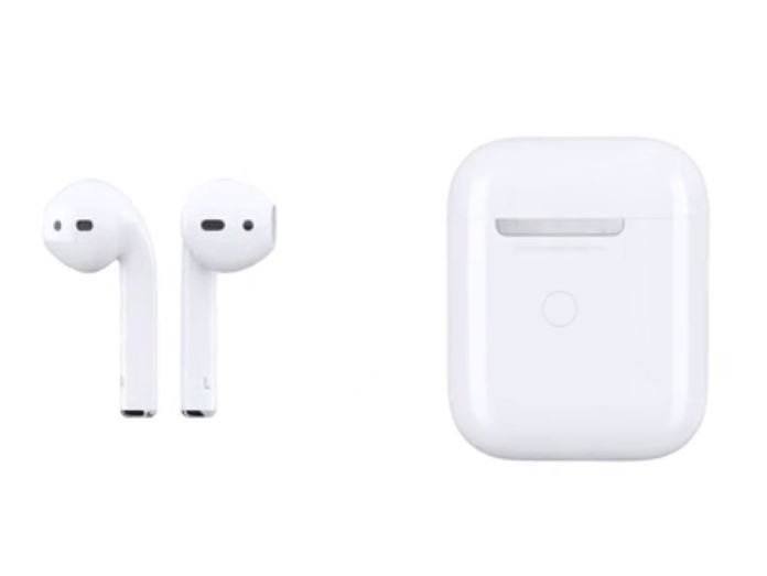 User manual apple airpods