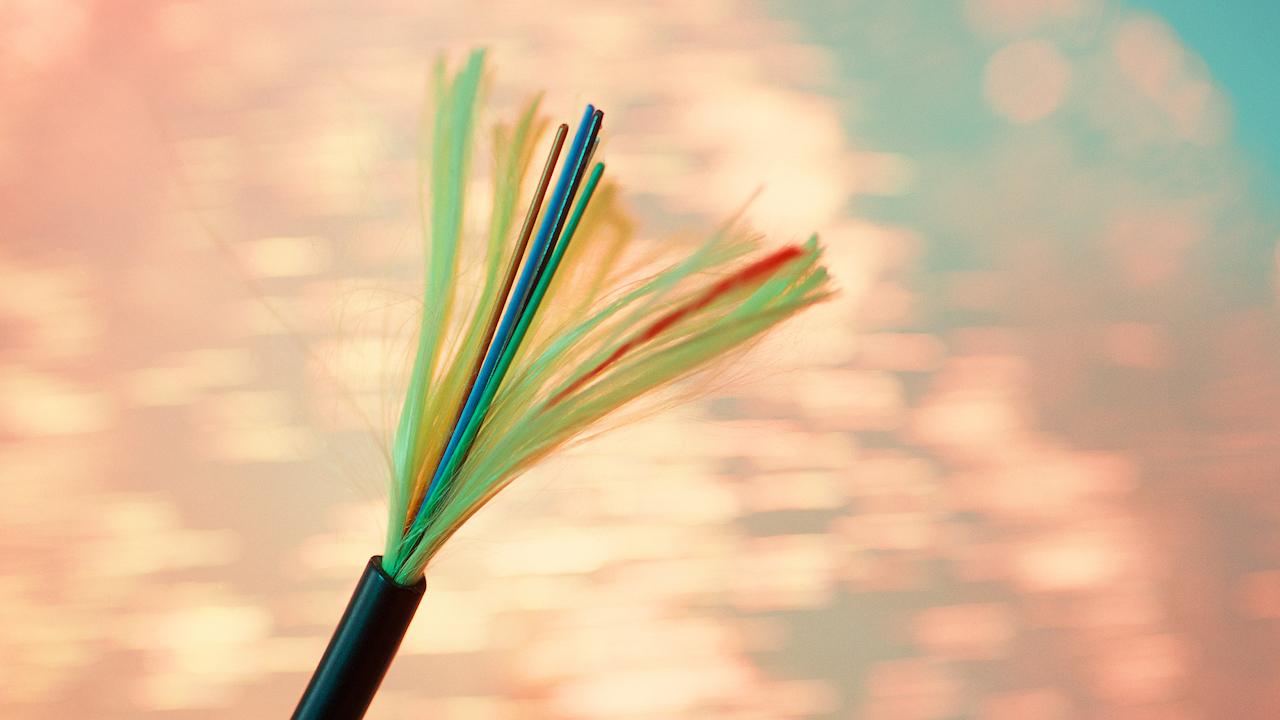 Le déploiement de la fibre s'accélère — France
