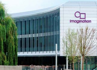 Imagination Technologies