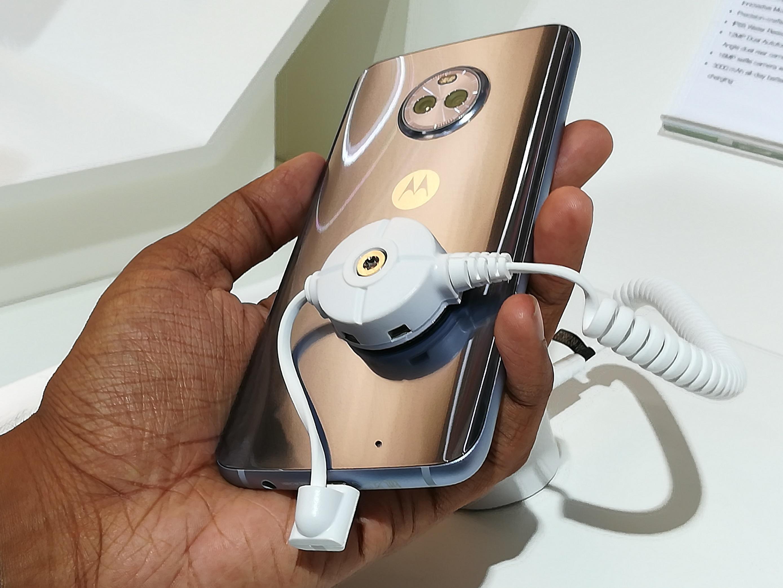 Motorola Moto X5 : le constructeur a-t-il abandonné le projet ?