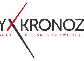 MyKronoz Logo