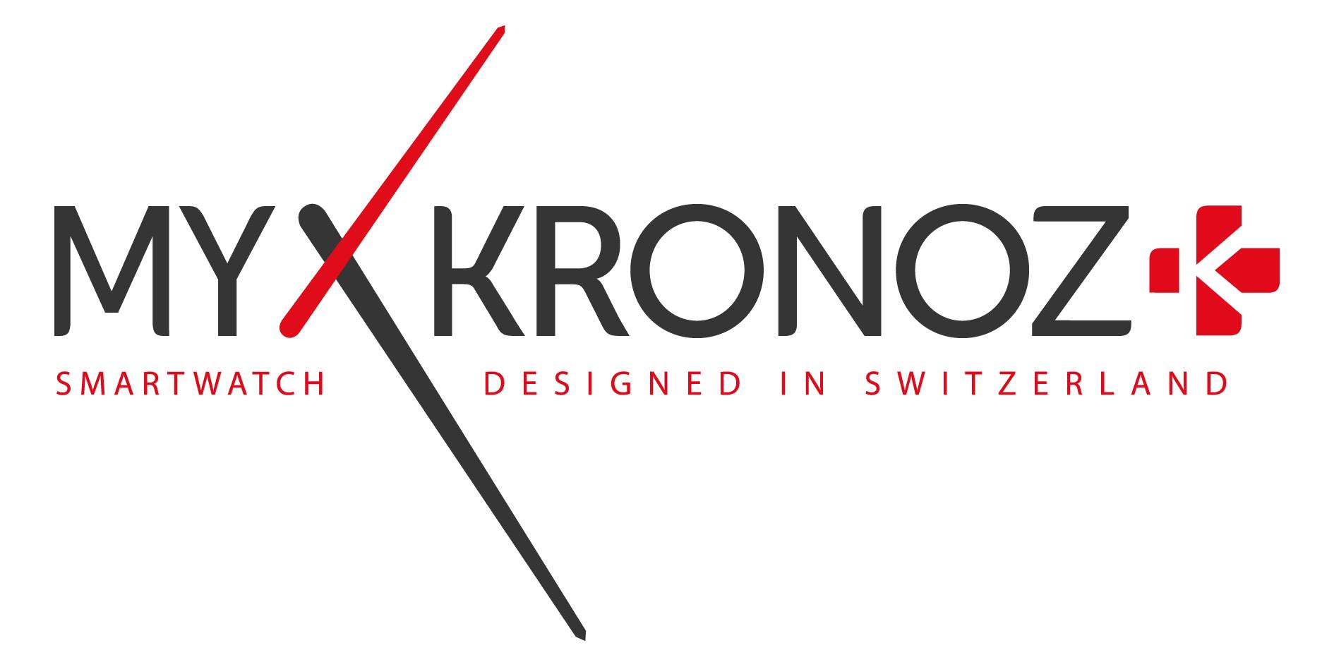 Guide d'achat : les meilleures smartwatch MyKronoz à moins de 100 euros