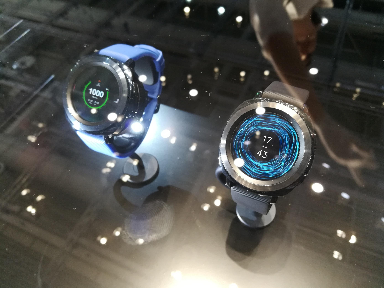 Soldes d'été 2018 : quelle montre connectée en promo acheter ?