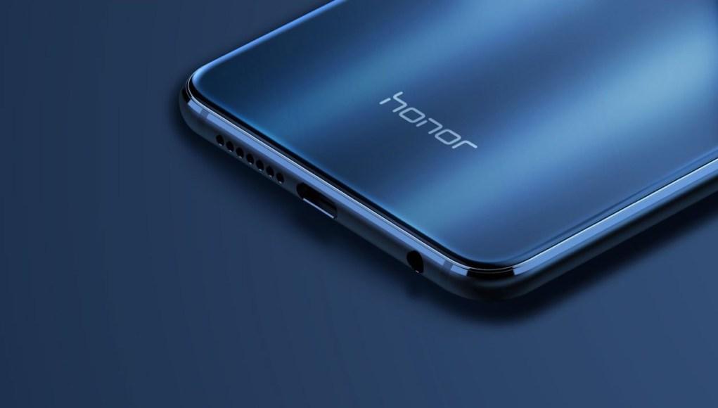 Honor V10 : un énième concurrent borderless 18:9 aux Samsung Galaxy Note 8 et iPhone X