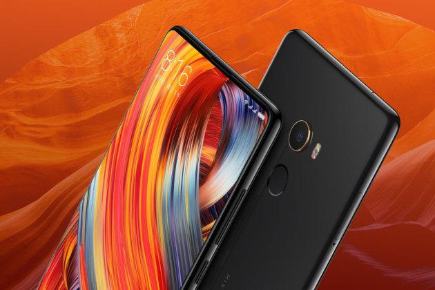 Bon plan : le Xiaomi Mi Mix 2 passe à 305 euros sur GearBest !
