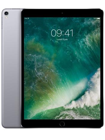 Apple iPad Pro 10.5 pouces 64 Go WiFi 2017