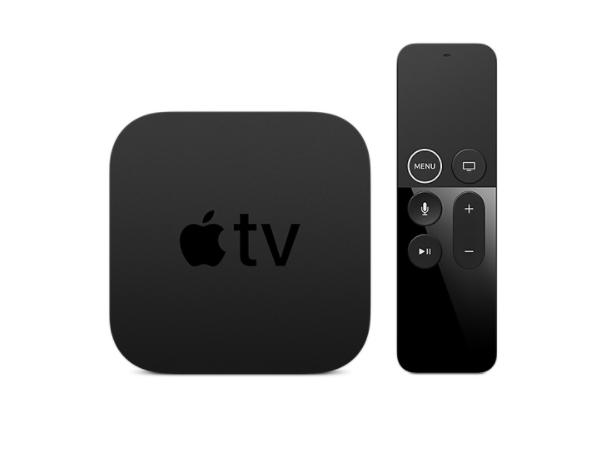 apple tv - Apple TV: la 4K HDR au programme, mais est-ce suffisant ?