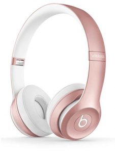Beats By Dre Solo2 Wireless Or Rose