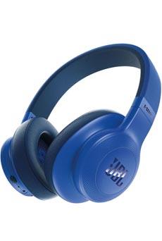 JBL E45 Bluetooth Bleu