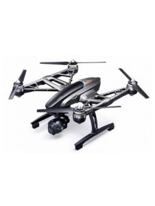 Drone Yuneec Q500 Typhoon 4K Noir