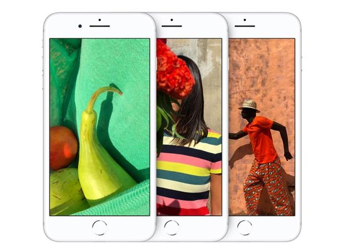 Tout ce que l'on sait sur l'iPhone 8 et 8 Plus