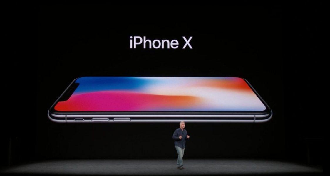 La fin prématurée de la production du smartphone anniversaire — IPhone X