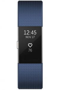 FitBit Charge 2 L Bleu