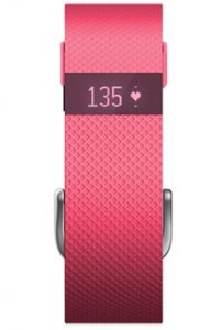 FitBit Charge HR S Rose