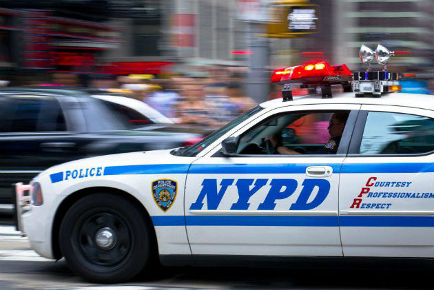 nypd iphone