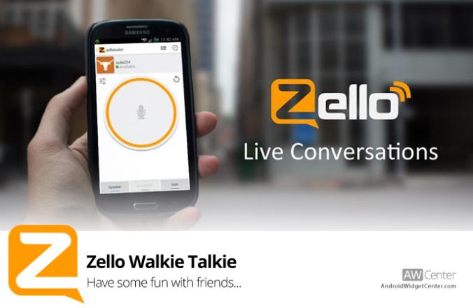 Irma: Talkie Walkie Zello, une appli pour les catastrophes naturelles