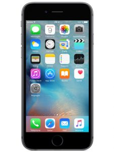 Apple iPhone 6 Plus 64Go Occasion Gris Sidéral